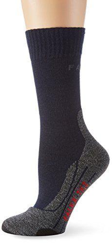"""Anatomisch gestrickter Zehenverlauf und anatomisches Fußbett """"R & L"""" perfektes Feuchtigkeitsmanagement und Regulierung des Wärmehaushalts Optimale Druckentlastung durch Polster an den Hauptbelastungszonen, die dem Schuh angepasst sind"""