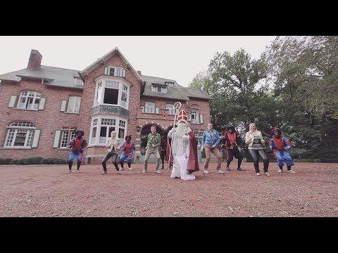 BlitZ - De Sintershake (Official Video) Sinterklaashit 2014 - YouTube