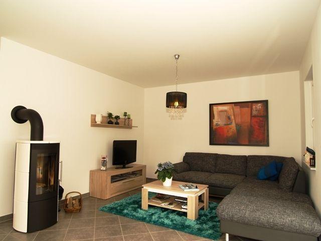 32 best wohnzimmer images on Pinterest Concrete furniture - pelletofen für wohnzimmer