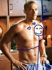 Vh funny Grey's Anatomy Avery