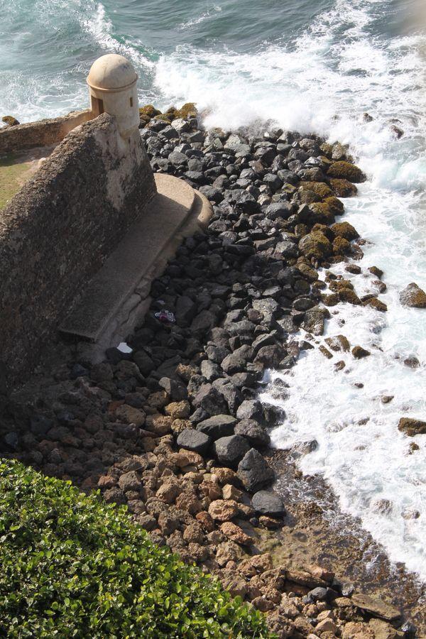 El Morro San Juan, PR