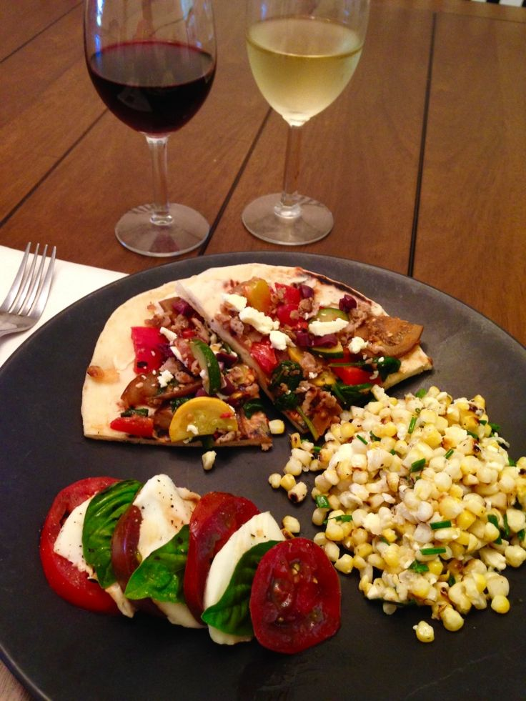 74 best food wine pairings images on pinterest wine cheese wine farmers market food and wine pairings the perfect summer menu forumfinder Image collections