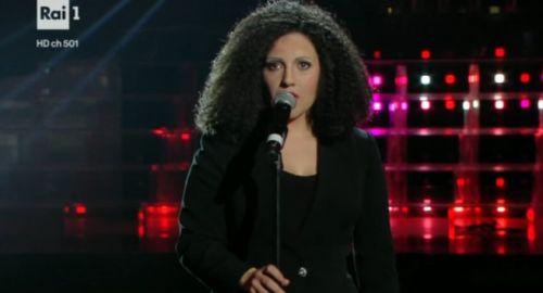 Spettacoli: Tale e quale #show 6 Deborah Iurato imita Antonella Ruggiero (video) (link: http://ift.tt/2eXxAnY )