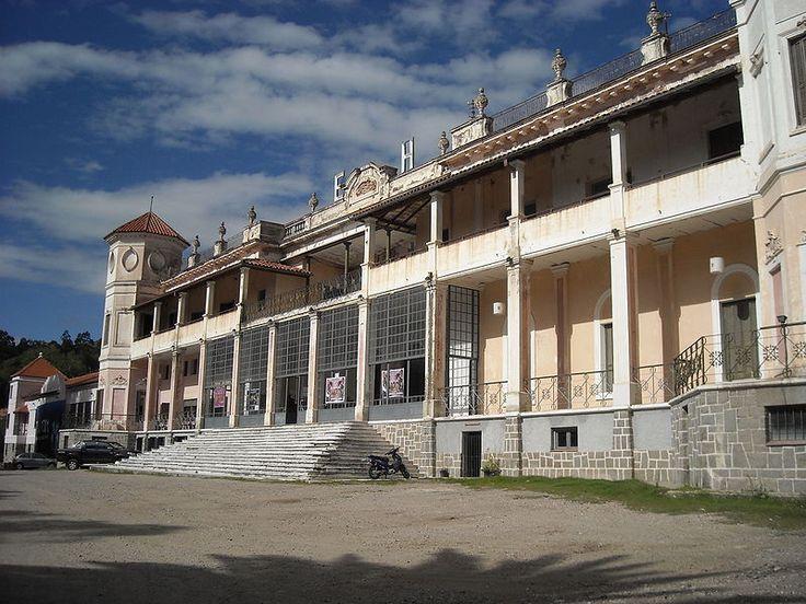 La Falda - Hotel Edèn