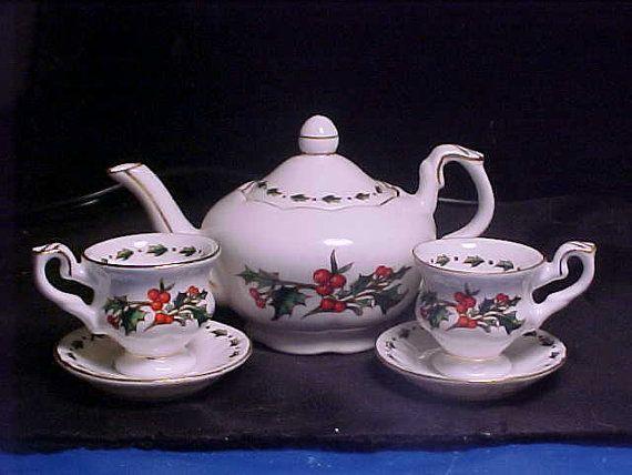 369 Best Miniature Teapot Amp Tea Sets Images On Pinterest