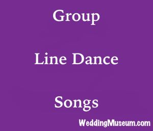 Line Dance Songs For Groups