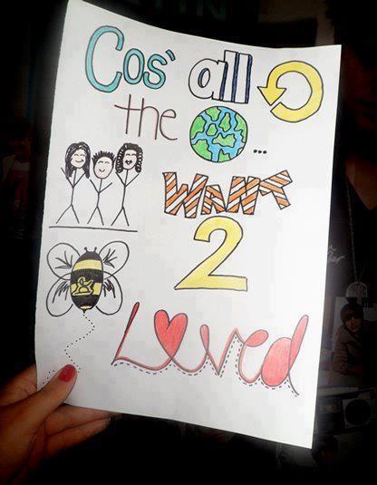 Justin Bieber lyrics <3 I LOVE this song!