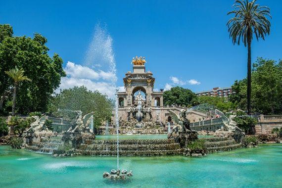 10 atracții și distracții gratuite în #Barcelona