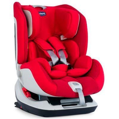 Автокресло Chicco Seat Up (red)  — 19999р. --------------------- Бренд: Chicco, Тип: Автокресло, Группа: 0+/1/2 (0 - 25кг) от 0 до 7 лет, Крепление Isofix: есть, Цвет: Красный, Поворотный механизм: нет