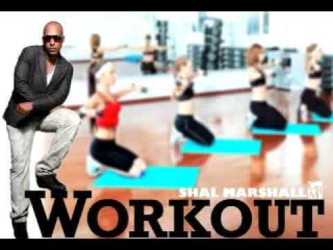 Trinidad Carnival Experience - http://www.trinidadcarnivalexperience.com  New Shal Marshall - Workout