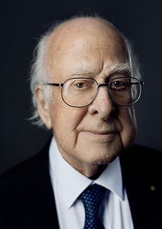 """The Higgs Boson :: Peter W. Higgs, The Nobel Prize in Physics 2013: """"for the theoretical discovery of a mechanism that contributes to our understanding of the origin of mass of subatomic particles, and which recently was confirmed through the discovery of the predicted fundamental particle, by the ATLAS and CMS experiments at CERN's Large Hadron Collider"""", particle physics"""
