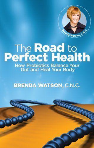 guide to probiotics brenda watson in Rhode Island – Probiotics