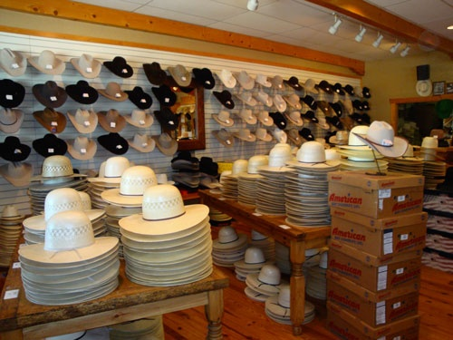 The Best Hat Store