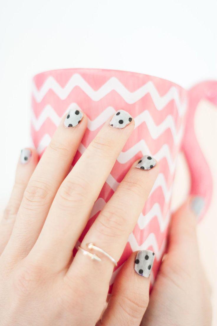 101 besten Nails Bilder auf Pinterest | Nagelkunst, Arbeitsnägel und ...