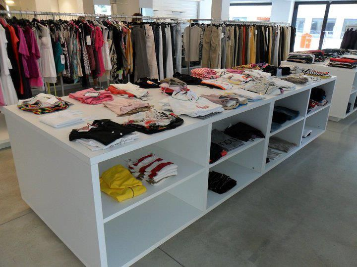 #Shopping @ #Milano: #Outlet Bicocca