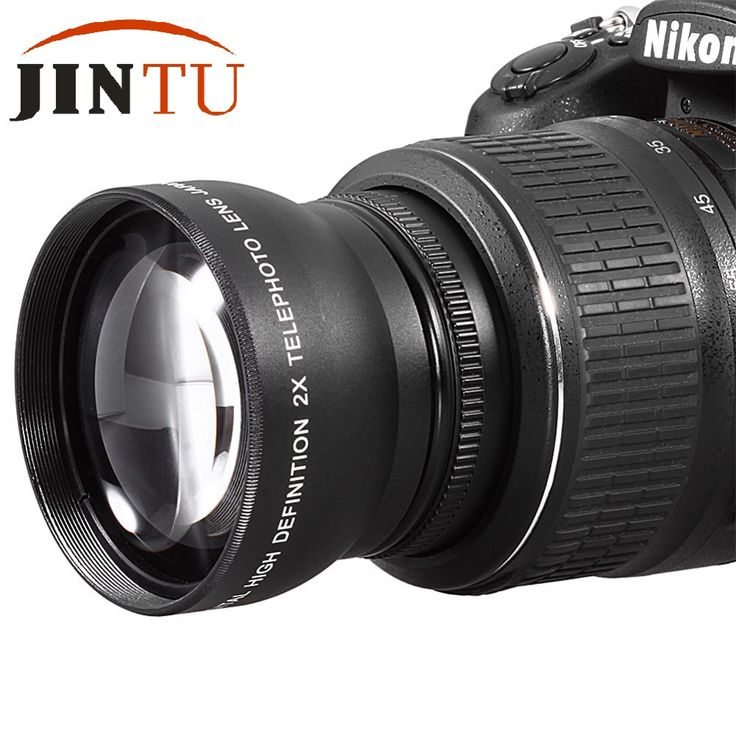 67mm High Definition HD 2x Telephoto Conversion lens for Canon Nikon D7000 D7100 D3300 D90 D300S. #67mm #High #Definition #Telephoto #Conversion #lens #Canon #Nikon #D7000 #D7100 #D3300 #D300S