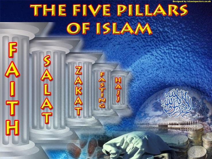 The oneness of god as a foundation of islamic faith