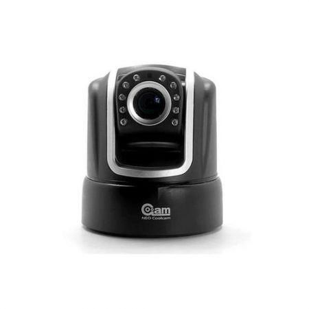 Coolcam NIP-016L2J H.264 HD 720 Wireless P2P IP Camera
