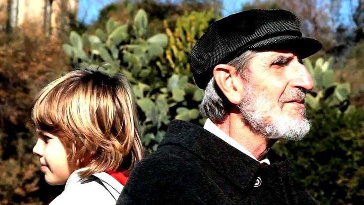 Non fate l'onda. Campagna di sensibilizzazione sul MUOS a Niscemi, in Sicilia.