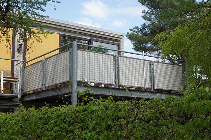 balkonbespannung stadt balkon wohnen entspannter wohnen macht euren balkon sch ner we. Black Bedroom Furniture Sets. Home Design Ideas