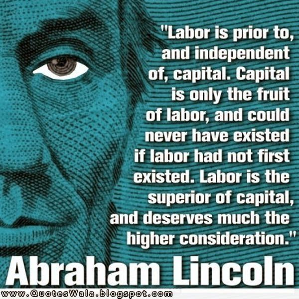 labor day quotes - Google Search