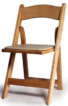 Discount Natural Wood Folding Chairs Wooden