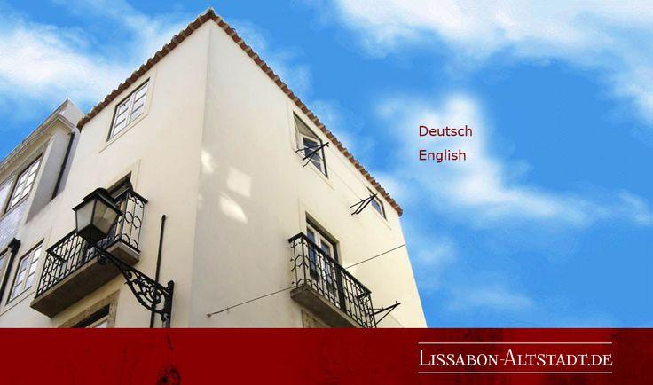 LISSABON_Mehrere (FeWo) 1100 Lisboa, Altstadt-Lissabon