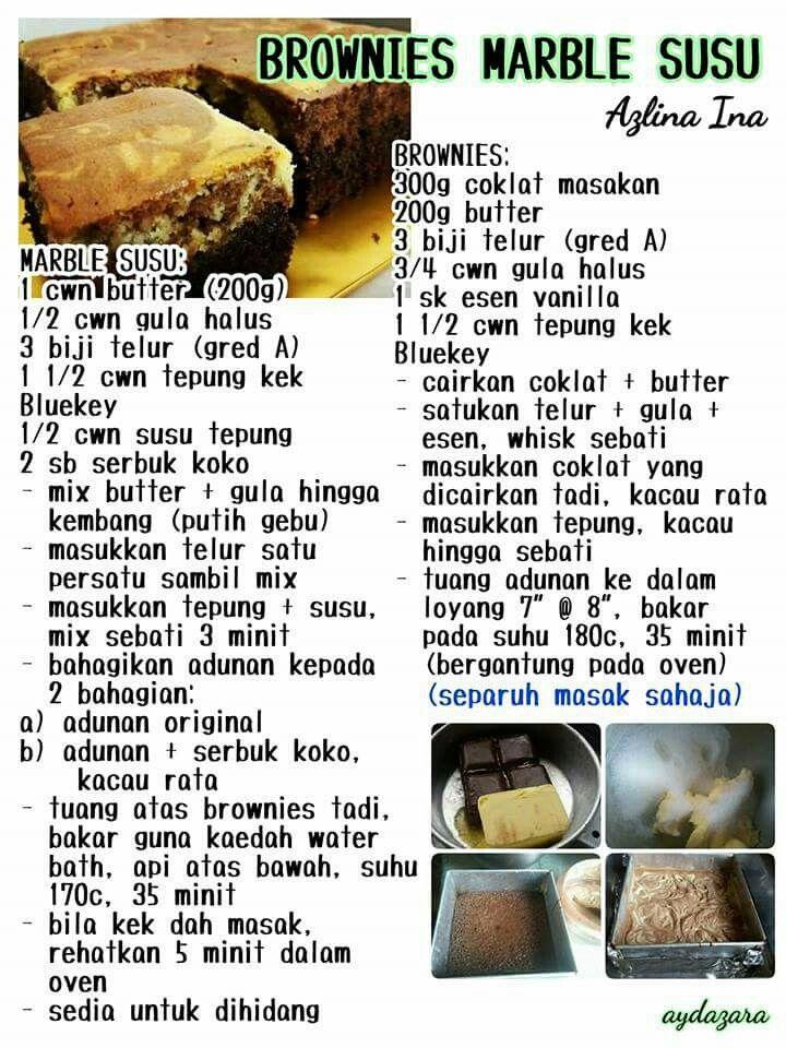 Resepi Donut Azlina Ina