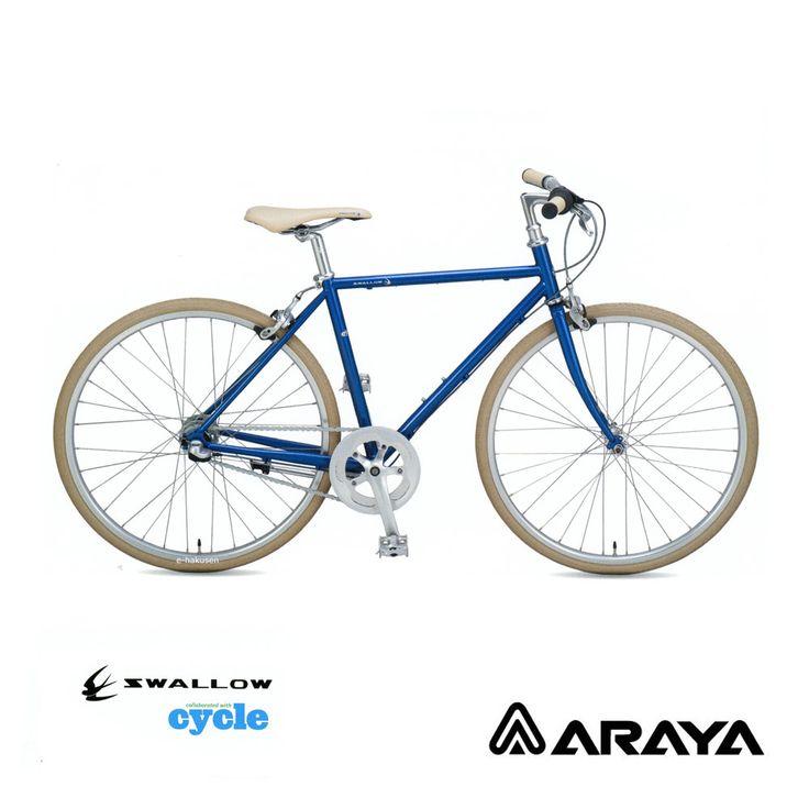 TSUBAME CYCLE