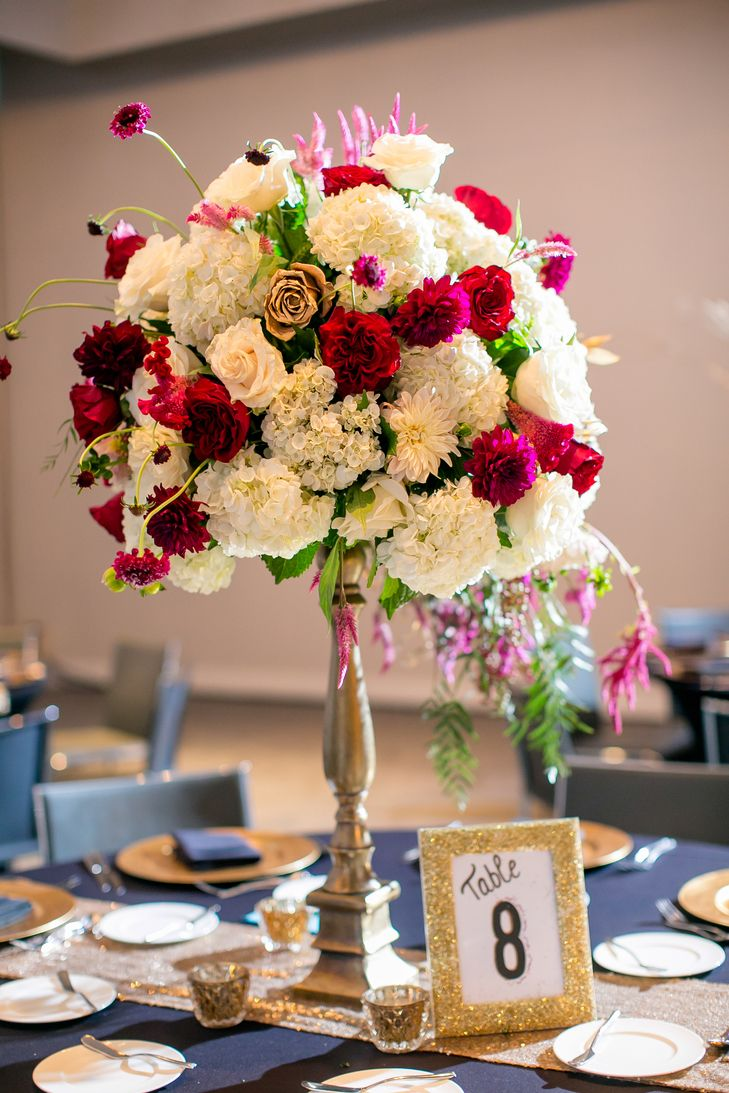 Best event floral centerpieces images on pinterest