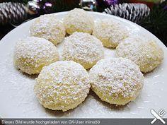 Butterhupferl, ein leckeres Rezept aus der Kategorie Kekse & Plätzchen. Bewertungen: 561. Durchschnitt: Ø 4,6.