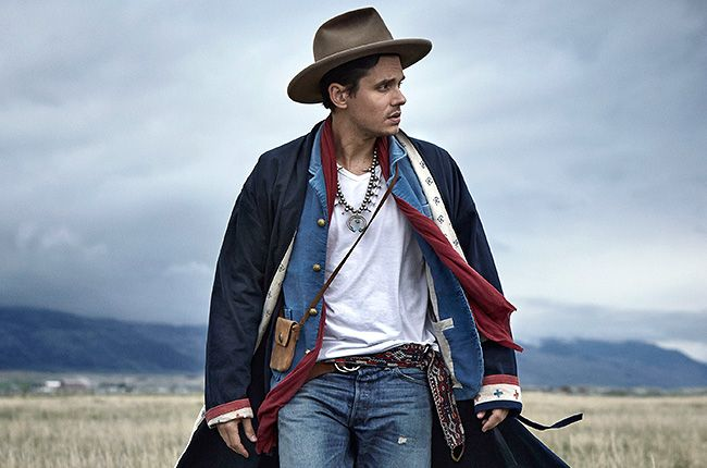 John Mayer Talks Grateful Dead Legacy, Fare Thee Well and Learning to Play 'A Universe of Great Songs' | Billboard #JohnMayer #DeadAndCompany