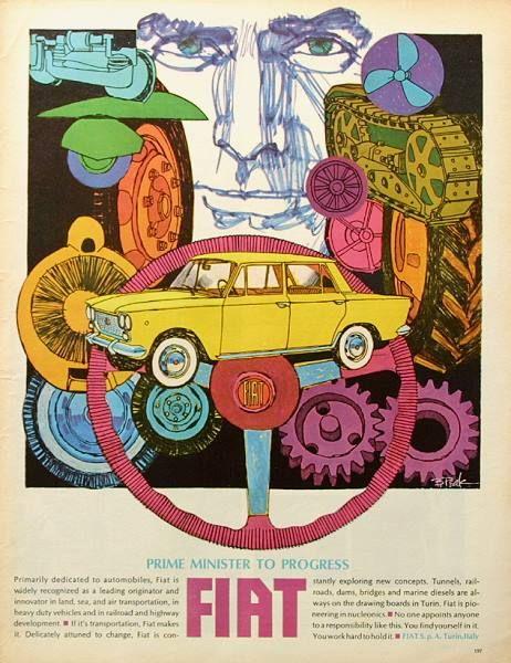Fiat ad (1965)