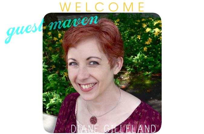 Guest Maven: Diane Gilleland on Why Changing Your Mind is Completely Okay | The Maven Circle