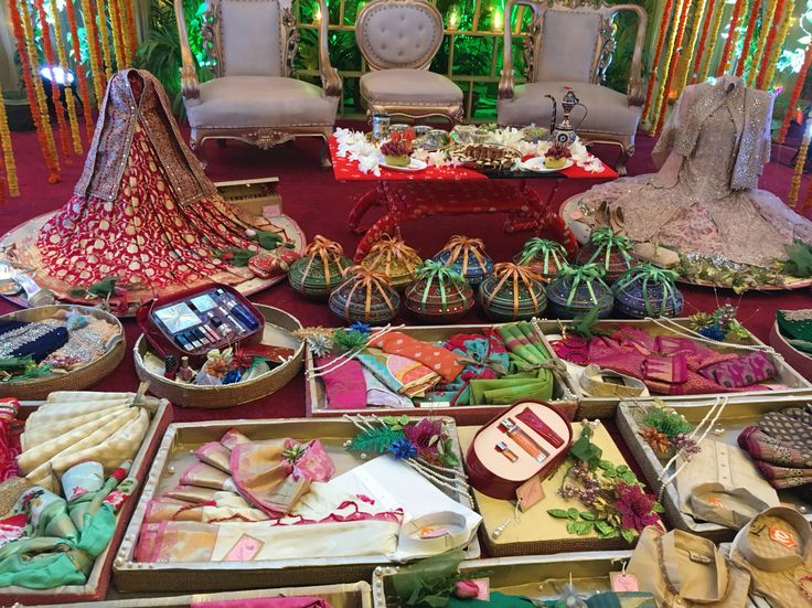 Wedding dala for Bou || Bangladeshi wedding