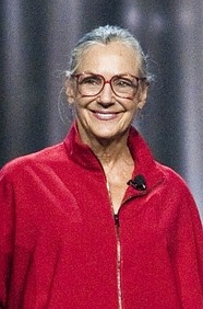 Alice Walton. Likes buying art from cash strapped museums and universities. A real peach