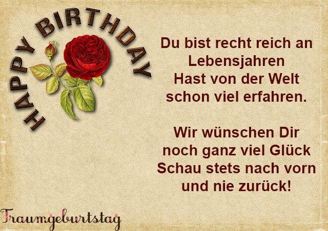 Geburtstag Bilder Geburtstagswunsche Frau Geburtstagswunsche