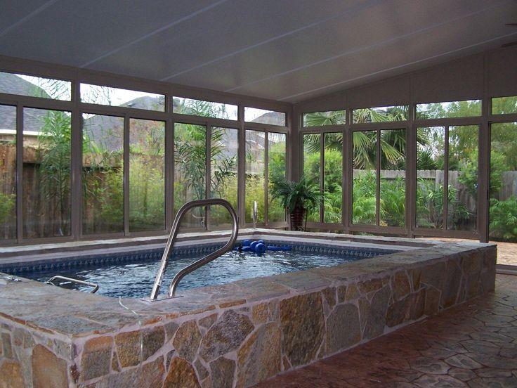 schones kleiner pool wohnzimmer besonders Images der Befbc Endless Pools Luxury Houses Jpg