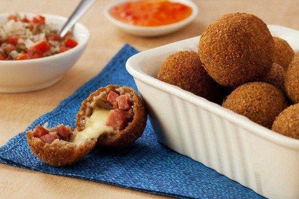 A receita é da chef Ivy Oliveira, da Cozinha Experimental Camil