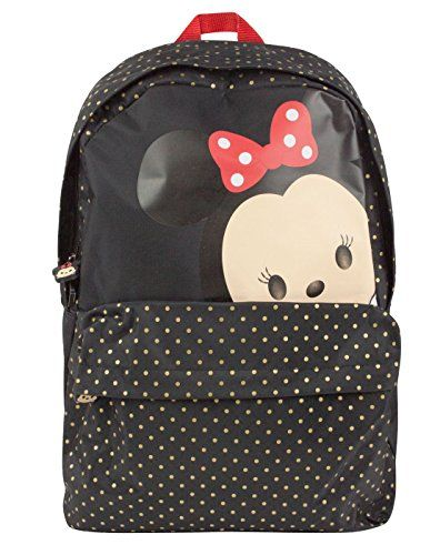 Disney Tsum Tsum Minnie Mouse Backpack   BEST VALUE BUY on Amazon ... 7508e45be2bb