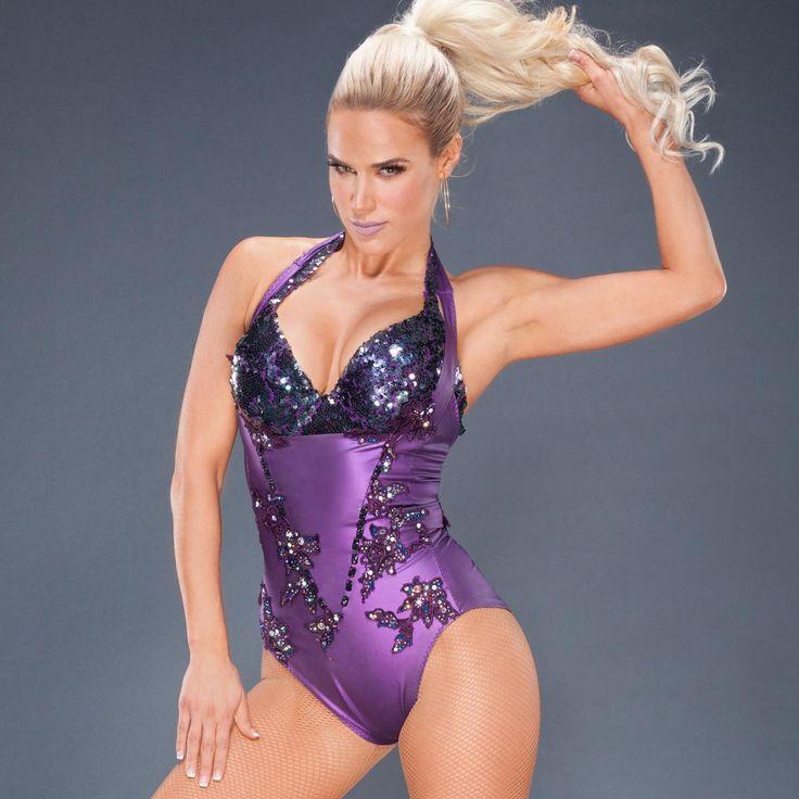 Lana's ring gear for WrestleMania 32: photos