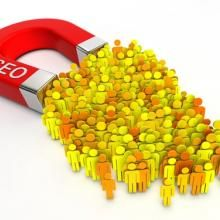 Local SEO can give small businesses more visibility.