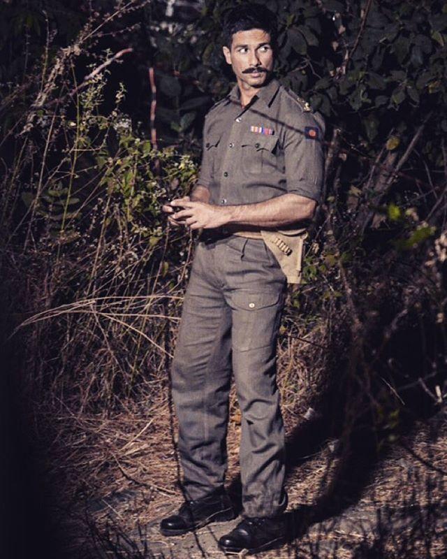 #Rangoon #Shahid Kapoor