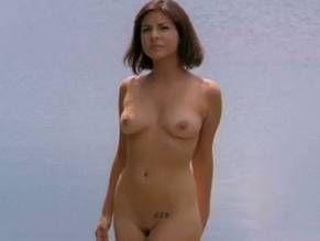 ROXANNE PALLETT Nude - AZNude