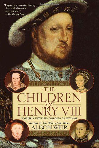 The Children of Henry VIII by Alison Weir,http://www.amazon.com/dp/0345407865/ref=cm_sw_r_pi_dp_pkzbsb1VZDHX7ZH7