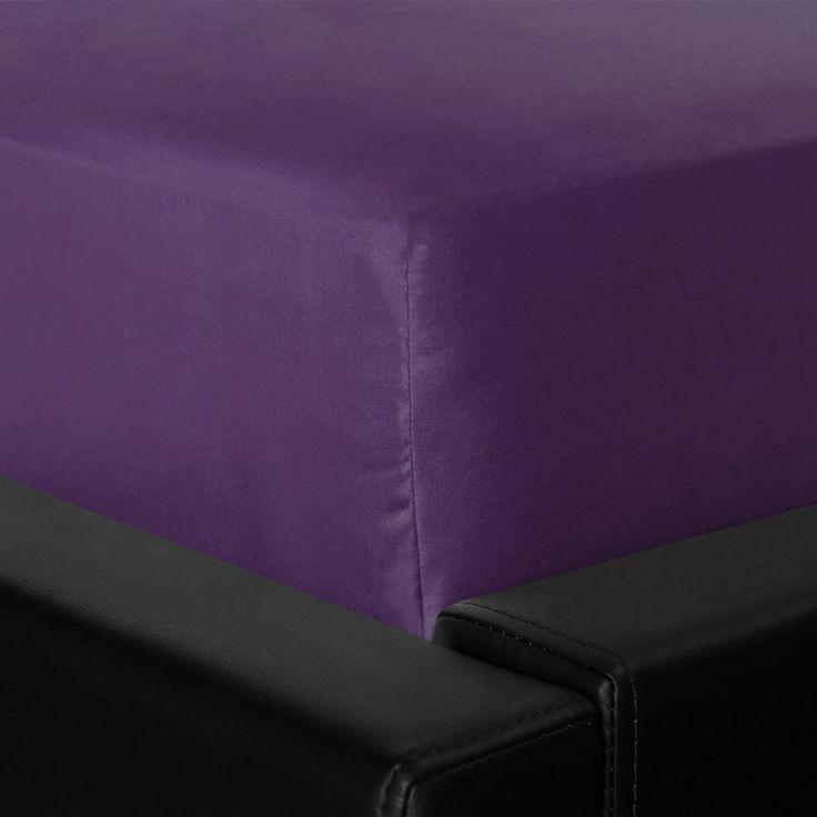 Die besten 25+ Lila bettwäsche Ideen auf Pinterest Pflaumen - farbgestaltung fur schlafzimmer das geheimnisvolle lila
