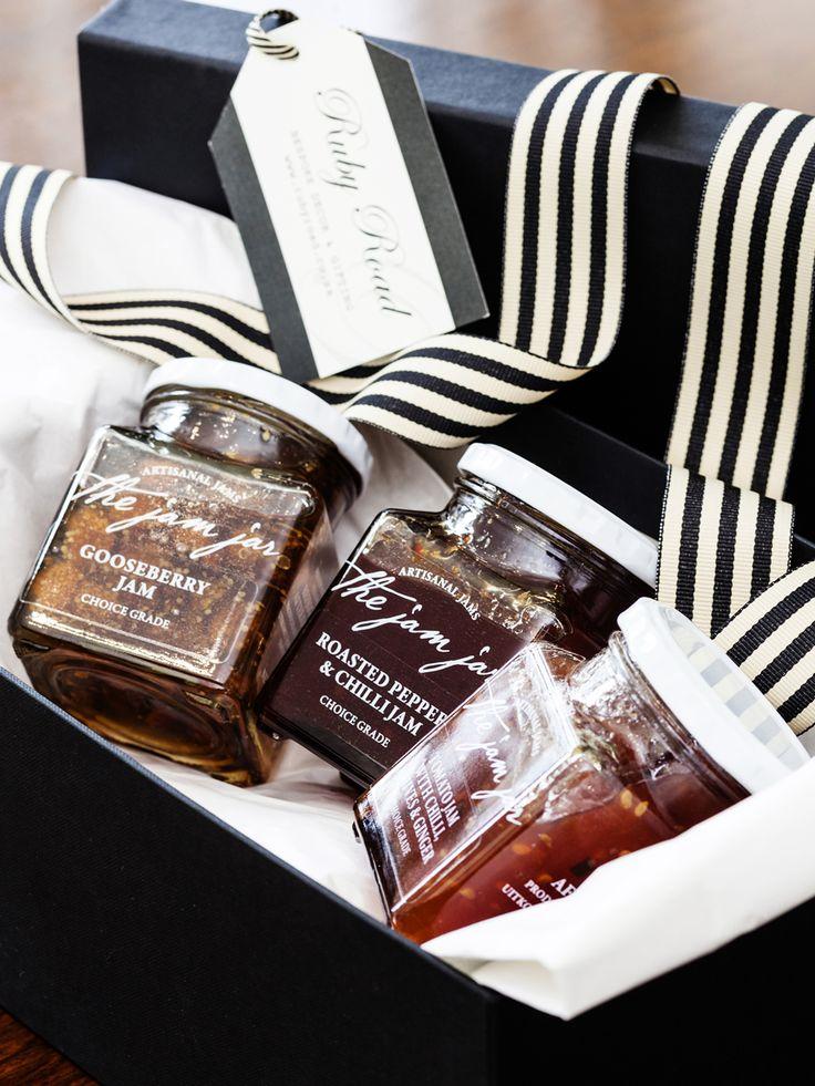 Gourmet : African Farm Jam Jars