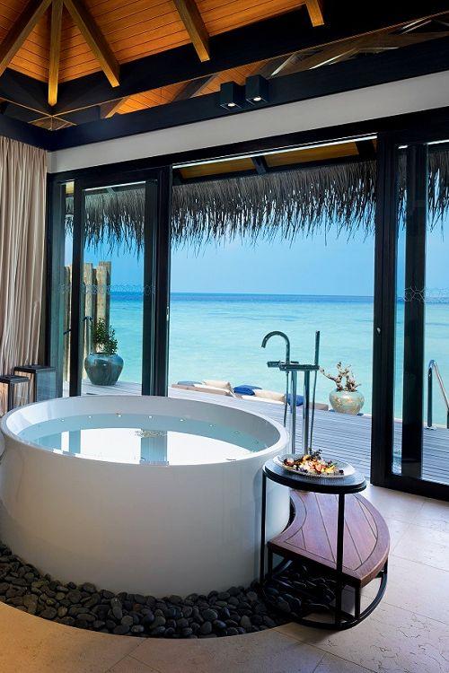 livingpursuit: Veela Private Islands Maldives
