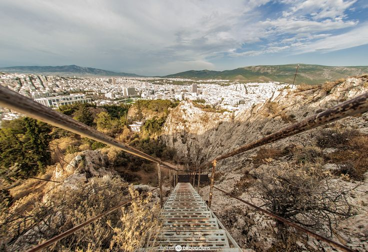 "Athens View - Follow: <a href=""https://www.facebook.com/DrougoutisPhotography"">facabook page</a>  More info: <a href=""http://drougoutis.blogspot.gr/"">Drougoutis Photography</a>"