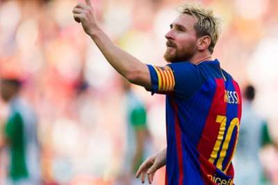 I am confident over Messi return - Newell    Barcelona superstar Lionel Messi could return to boyhood club Newell's Old Boys after the 2018 World Cup according to the Argentine side's vice-president Cristian D'Amico.  Messi 29 was at the club as a boy before moving to Barca's famed La Masia academy and developing into arguably the best player ever.  Argentina's all-time leading goalscorer has long been linked with a return to Newell's before his retirement.  Now D'Amico has again opened up…